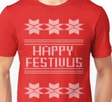 Happy Festivus! Unisex T-Shirt