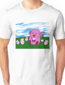 Badly-drawn Chansey Unisex T-Shirt