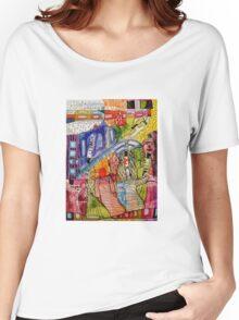 Celestial Windows Women's Relaxed Fit T-Shirt