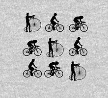 Pop Bicycles Hoodie