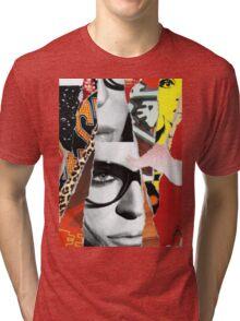 Let It Ride Tri-blend T-Shirt