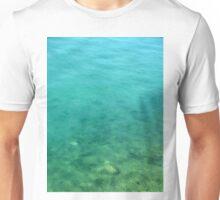Aquamarine Unisex T-Shirt