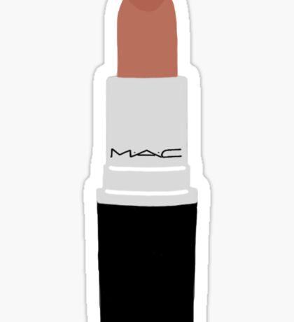 Lipstick Sticker Sticker