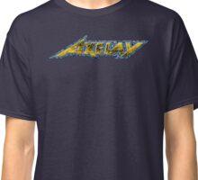 Axelay (SNES Title Screen) Classic T-Shirt