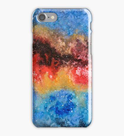 Streak iPhone Case/Skin