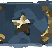 Gold nova 1 by TheNTRX