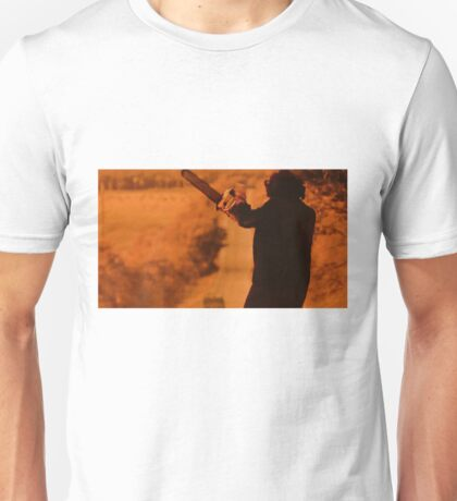 Texas Chainsaw Massacre - Flex Unisex T-Shirt