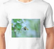 Bee & Blossom Unisex T-Shirt