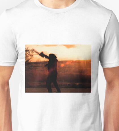 Texas Chainsaw Massacre - Swing 2 Unisex T-Shirt