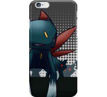 Sneasel - Dark Pokemon iPhone Case/Skin