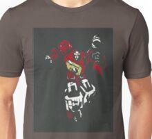 Blaster From Transformers Stencil Piece Unisex T-Shirt