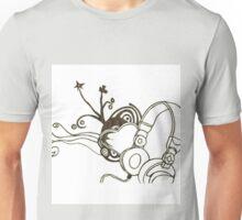 Music of Love Unisex T-Shirt