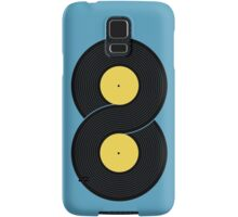 Infinite Music Samsung Galaxy Case/Skin