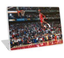 Michael Jordan Laptop Skin