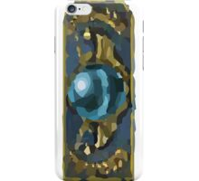 The global elite iPhone Case/Skin
