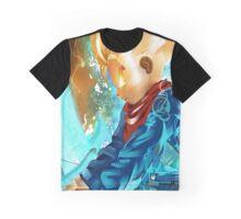 super saiyan rage future trunks Graphic T-Shirt