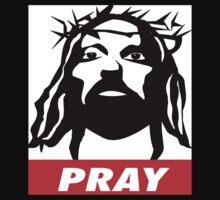 PRAY by KingLabbizzle