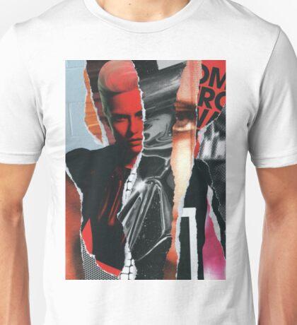 Internal Dialogue Unisex T-Shirt
