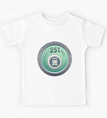 Glitch Achievement commuter mug Kids Tee