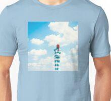 Lil Yacthy lil Boat  Unisex T-Shirt
