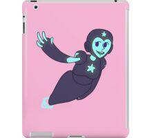 Cute Robot Girl iPad Case/Skin