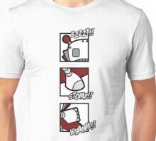 Bzzzt... whaam... stomp Unisex T-Shirt