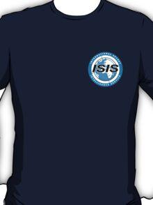 Archer ISIS Logo (Work Shirt) T-Shirt