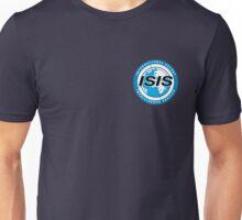 Archer ISIS Logo (Work Shirt) Unisex T-Shirt