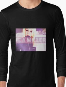 Bea Miller Long Sleeve T-Shirt