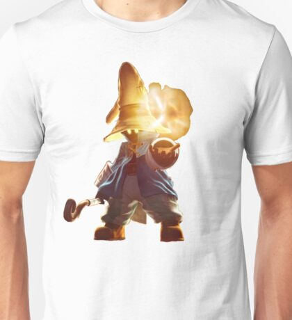 Vivi , Final Fantasy 9 Unisex T-Shirt