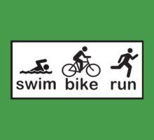 Triathlon by Rob Price