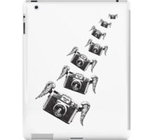 Flying Plastic - HOLGA iPad Case/Skin