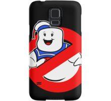 Puft Busters  Samsung Galaxy Case/Skin