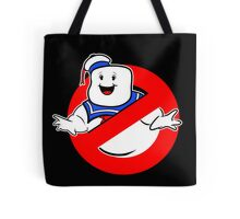 Puft Busters  Tote Bag
