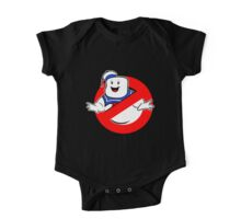 Puft Busters  One Piece - Short Sleeve