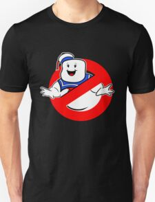 Puft Busters  Unisex T-Shirt