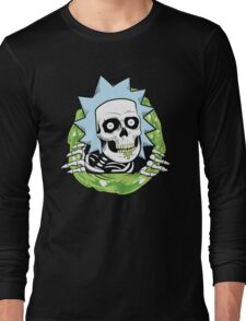 BURPS Ripper Long Sleeve T-Shirt