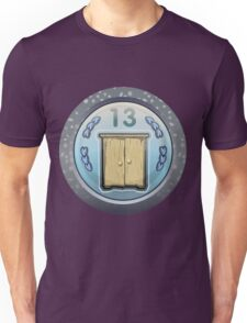 Glitch Achievement corporate cabinetmaker Unisex T-Shirt