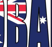 Hobart Sticker