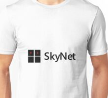 MS As SkyNet Metro Unisex T-Shirt