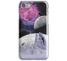 Dune Hand of the Moons iPhone Case/Skin