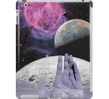 Dune Hand of the Moons iPad Case/Skin