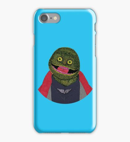 Koopa Troopa iPhone Case/Skin