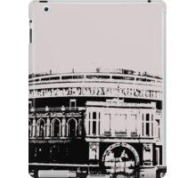 Royal Albert Hall - London, Hyde Park iPad Case/Skin