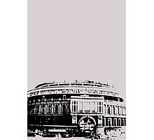 Royal Albert Hall - London, Hyde Park Photographic Print