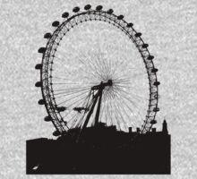 London Eye Kids Clothes
