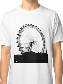 London Eye Classic T-Shirt