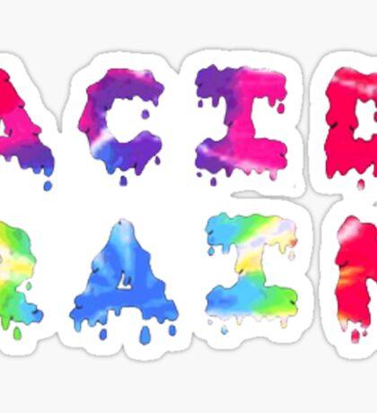 Chance The Rapper - Acid Rain Sticker