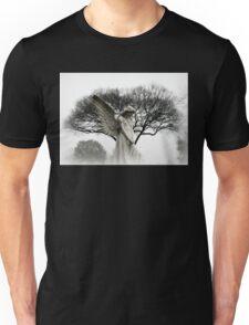 ANGEL IN THE MIST Unisex T-Shirt
