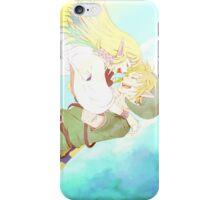 Zelda iPhone Case/Skin